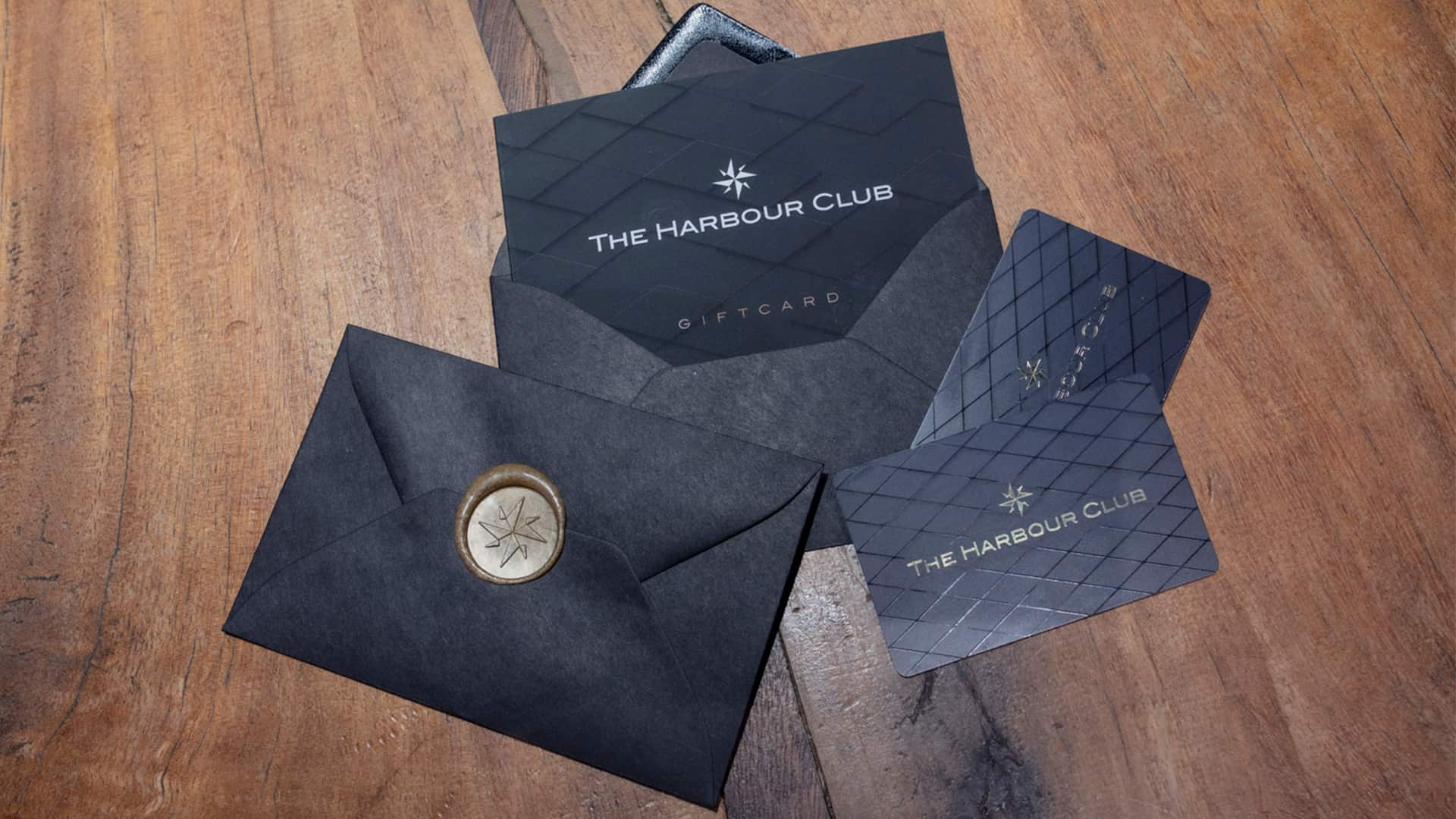 Win a €150 giftcard for dinner at Harbour Club